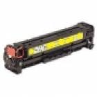 Kompatibler Toner HP CC532A gelb 2800Seiten