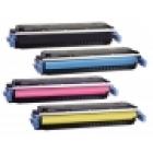 Kompatibel für HP CLJ 5500 Serie (C9732A)Toner yellow für 12000