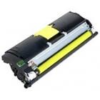 Kompatibler Toner QMS MagiColor 2400 (1710589-005)Toner yellow, 4.500 S