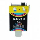Kompatible Patrone Samsung C 210 (Color)