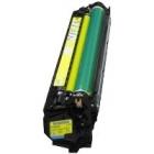 Kompatible Toner HP Color LaserJet CP5520, 5525 (CE272A Y) - Yellow