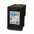 Kompatible Patrone HP 901 Black