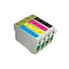 Kompatible Patrone Epson T037 color
