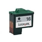 Kompatible Patrone Lexmark 17 (Black)