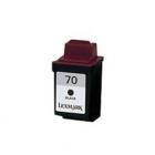Kompatible Patrone Lexmark 70 (Black)