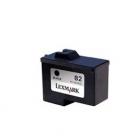 Kompatible Patrone Lexmark 82 (Black)