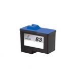 Kompatible Patrone Lexmark 83 (Color)