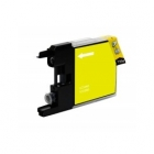 Kompatible Patrone Brother LC-1240 / 1280 Y (Yellow)
