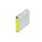 Kompatible Patrone Brother LC-970 / 1000 Y (Yellow)