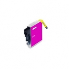 Kompatible Patrone Brother LC-985 M (Magenta)