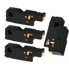 Toner kompatibel für DELL 1250, 1350, 1355 593-11145 cyan