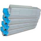 Toner Schwarz kompatibel für OKI C5850, C5950, MC560 43865724