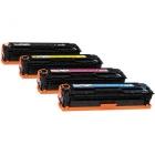 Toner Magenta kompatibel für HP Color 200 M251, M276 – CF213A magenta