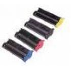 Toner  kompatibel für KM Magicolor 2200, 2210, 2220 black