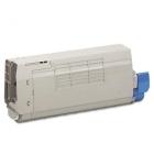 Toner kompatibel für OKI C710, C711 44318608 black