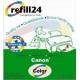 Druckertinte für Canon CL-511/513