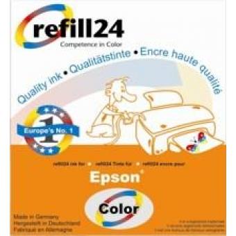 Druckertinte für Epson 680/685 Color