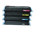 Kompatibel für Hp Q6002A yellow CLJ 1600/2600 Serie 2500seiten