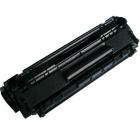 Kompatibler Toner zu HP Q2612A/Canon 703 schwarz hohe Kapazität 4000 seiten