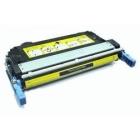 Kompatibler Toner für Canon CRG-717 Yellow 4.000seiten