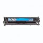 Kompatibler Toner zu HP CB541A cyan 1400seiten