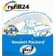 Druckertinte für HP 364 black Pigment