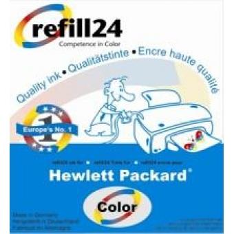 Druckertinte für HP 364 color