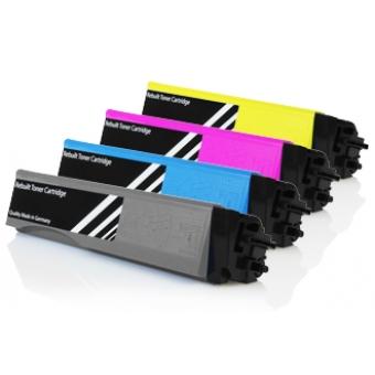 Kompatibler Toner für Kyocera Mita TK-550C Toner cyan (1T02HMCEU0