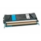 Kompatibler Lexmark C522CS/C524CS/C530 cyan 3000seiten