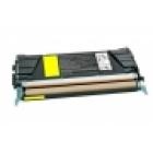 Kompatibler Lexmark C522YS/C524YS/C530 gelb3000seiten