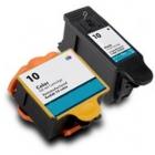 Kompatible Patrone Kodak 10 XL (8955916) (Black)