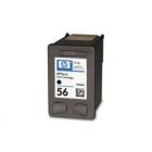 Kompatible Patrone HP C6656A HP 56 XL (Black)