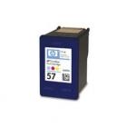 Kompatible Patrone HP C6657A HP 57 XL (Color)