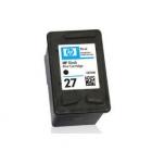 Kompatible Patrone HP 27 XL (Black)