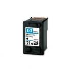 Kompatible Patrone HP C9351AE HP 21XL (Black)