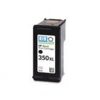 Kompatible Patrone HP CB336EE (350 XL) (Black)