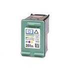 Kompatible Patrone HP 351  (Color)