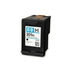 Kompatible Patrone HP 301 XL (Black)