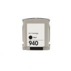 Kompatible Patrone HP 940 XL (Black) - Mit Füllstand