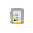 Kompatible Patrone HP 940 XL (Yellow) - Mit Füllstand