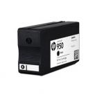 Kompatible Patrone HP 950 ( Black) - Mit Füllstand
