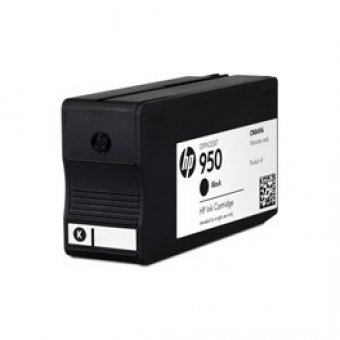 Kompatible Patrone HP 950 XL (Black) - Mit Füllstand