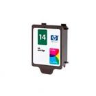 Kompatible Patrone HP 14 C5010 (Color)