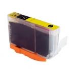 Kompatible Patrone Canon BCI-3 / 6 Y (Yellow)