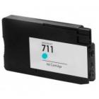 Kompatible Patrone HP 711 XL CZ130A (Cyan)