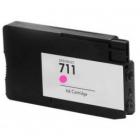 Kompatible Patrone HP 711 XL CZ131A (Magenta)