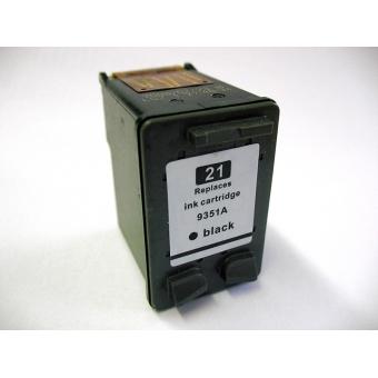 Kompatible Patrone HP C9351AE Hp 21 (Black)