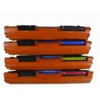 Kompatibler HP Toner CE310A black für Color Laserjet CP 1025/N/NW